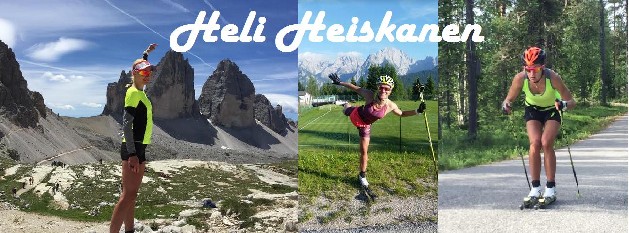 Heli Heiskanen