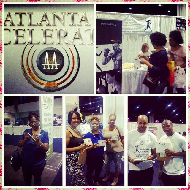 ATL Accelerated Online