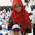 Lomba Mewarnai Hari Anak Nasional Tahun 2015