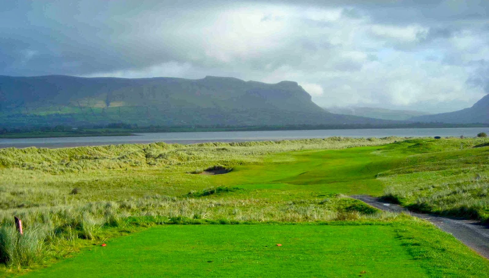 County Sligo Golf Club, Ireland Golf