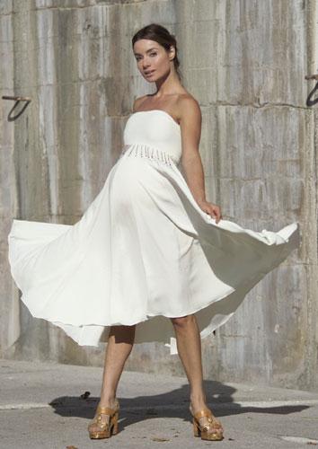 vestidos cortos de novia. Vestidos de novias para