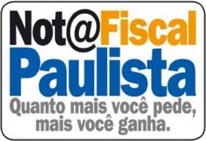 Nota Fiscal Paulista: Cadastro, Consulta de Créditos, Sorteios