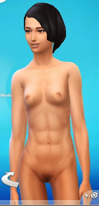 That Sims skins nude Tranny