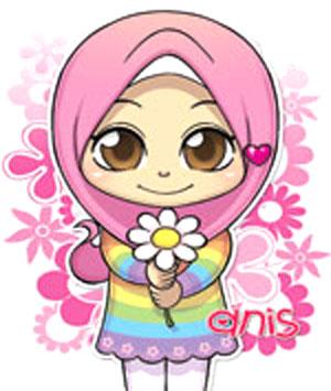 gambar-kartun-ana-muslim-koleksi-terbaru-gambar-gambar-ana-muslim-2011