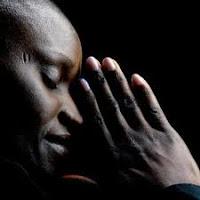 Oração de entrega