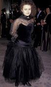 Helena Bonham Carter em 1987. Helena Bonham Carter adquiriu com o decorrer .
