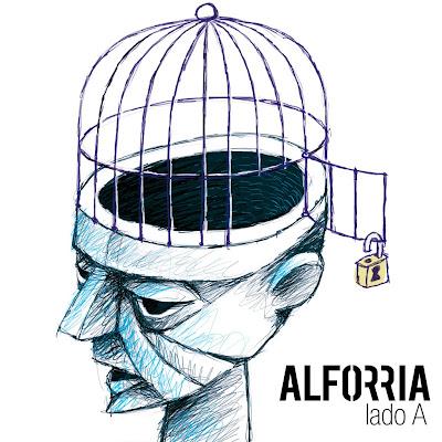 Alforria – Lado A - Prévia - 2010