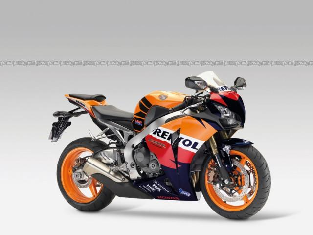 Mosifikasi Honda CBR title=