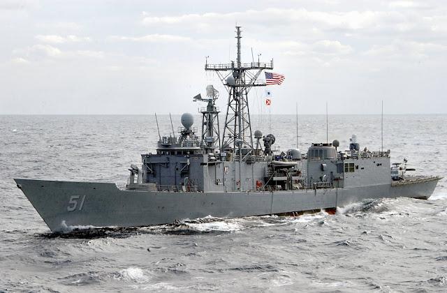 USS Gary (FFG-51)