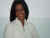 Presidenta de Damas, Zoe Sims