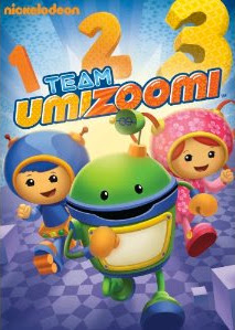umizoomi 1 Team Umizoomi 123 (2011) Español Latino