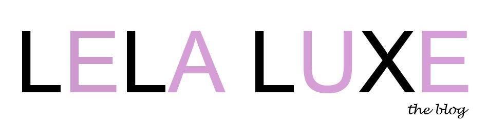 Lela Luxe
