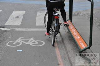 Frederiksberg - Cykelsupersti