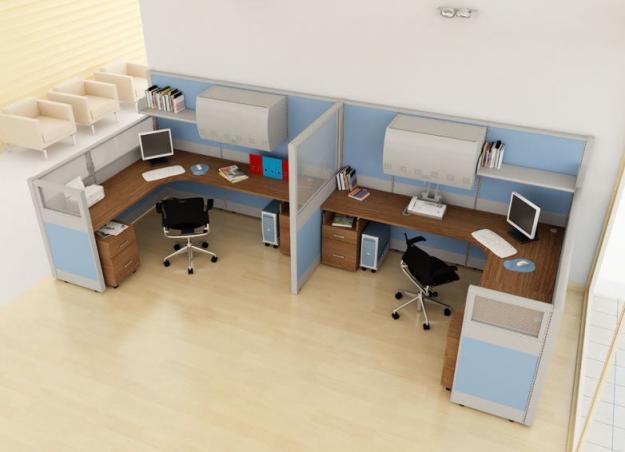 Casa estilo putumayo modulo para oficina for Modulos para oficina