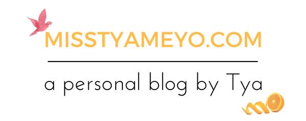 misstyameyo.com