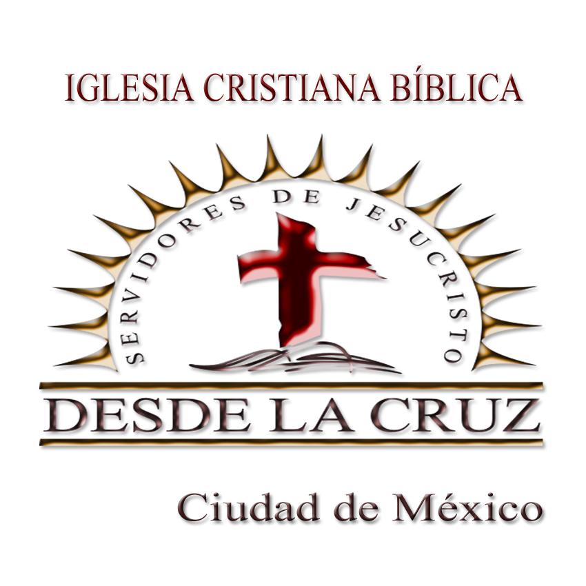 -*DESDE LA CRUZ CD. DE MÉXICO*-