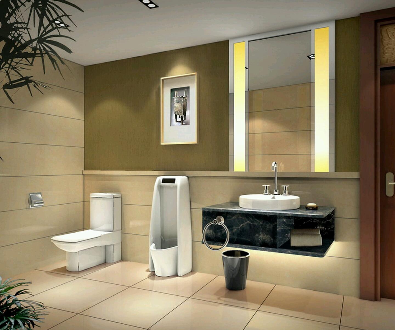 Luxury modern bathroom vanities -  Modern Interior Design 530 All New Wallpaper For Bathrooms B And Q Bathroom Wallpaper