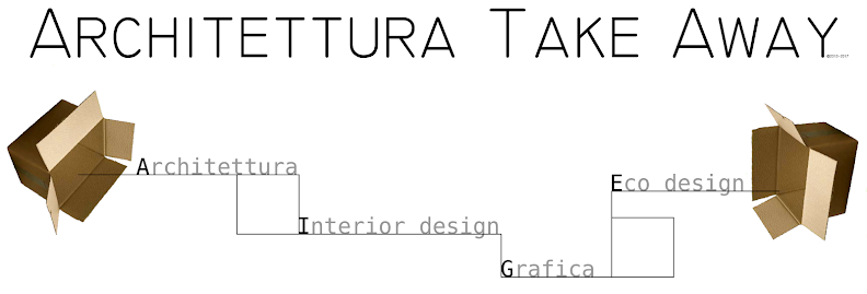 Architettura Take Away
