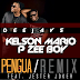 Dj Kelson Mário & Dj Pzee Boy Ft. Jester Joker - Pengua (Afro Remix) [Download]