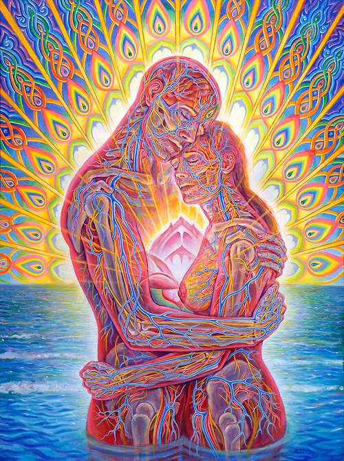 Finding a soulmate law of attraction love