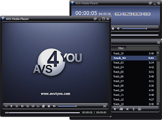 Download AVS Media Player 4.1.11.100 Full Version