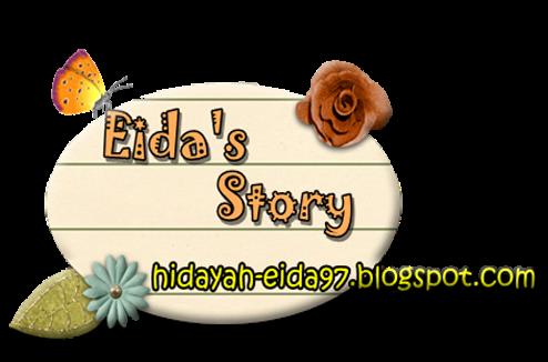 Eida's Story