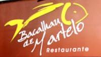 Bacalhau de Martelo Restaurante