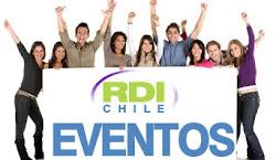 Próximos Eventos en RDI Chile