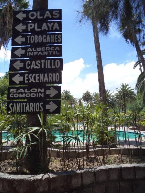 Guanajuato en dos mil imagenes abasolo balneario la caldera - La casa de las calderas ...