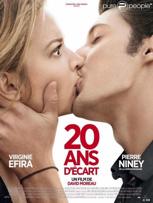 Ver 20 ans d'écart (2013) Online