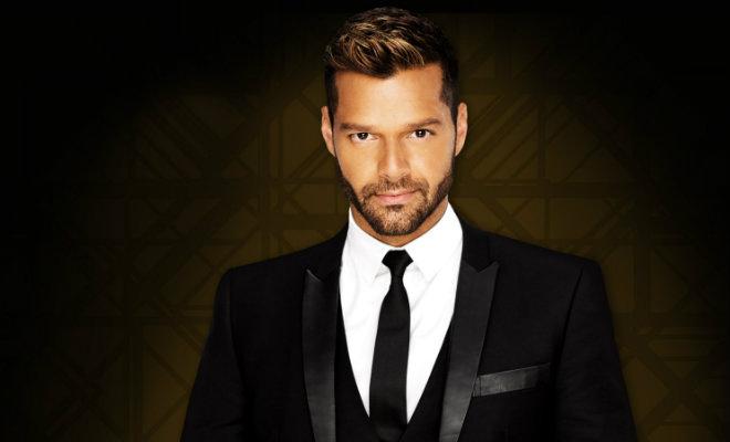 Ricky Martin, ¿en una nueva relación?