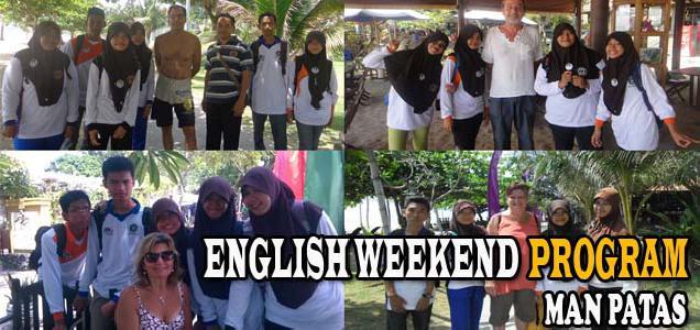 english weekend