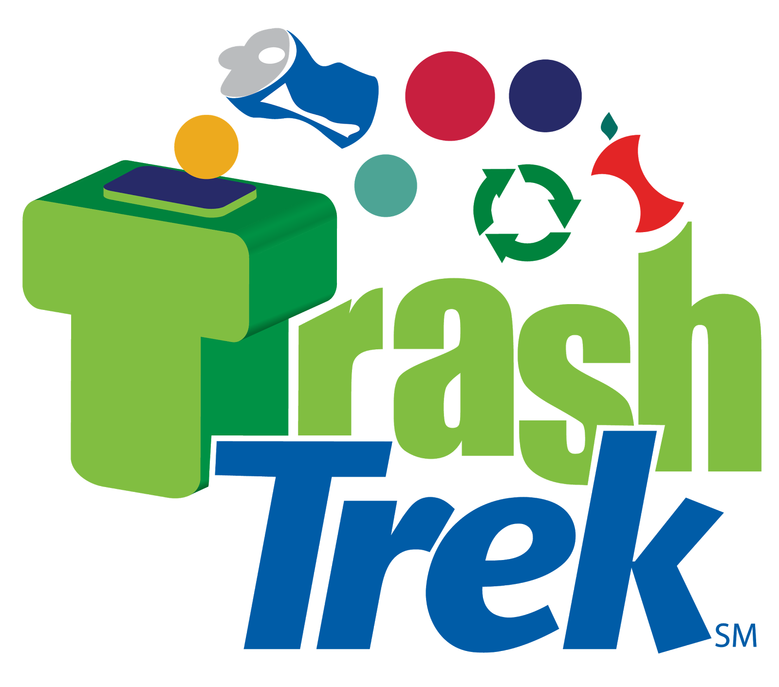 FLL ROBOTICS/ TRASH TREK 2015-2016
