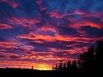 """""""Alaskan Sunrise"""""""