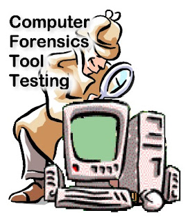 Computer Foresics Tools Testing