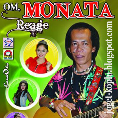Download Lagu-Lagu Monata Album Reggae 2013