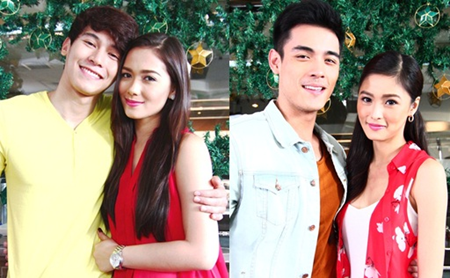 Kim Chiu, Xian Lim, Maja Salvador and Enchong Dee Remain the Kings and
