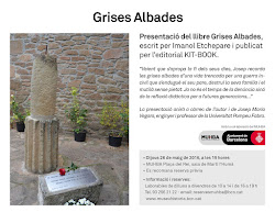 Grises Albades