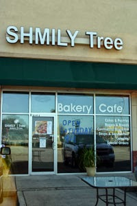 SHMILY Tree Bakery Cafe