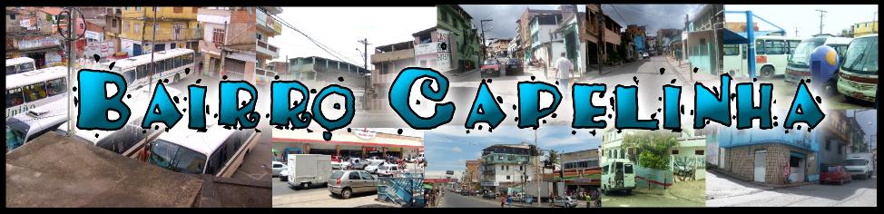 Capelinha New