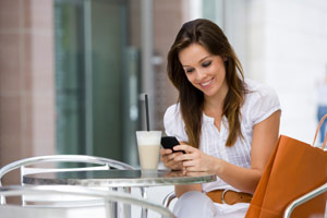 Mobile Apps for Working Women