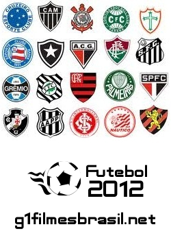 Brasileiro 2012