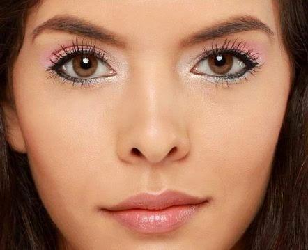 maquilaje natural para el dahaz clic aqu maquillaje