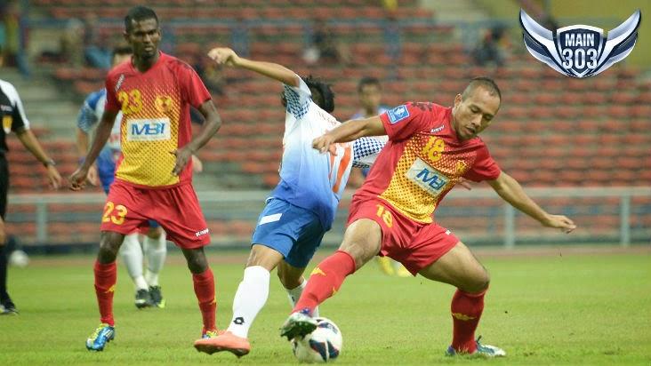 Prediksi PKNS vs Selangor 25 Juni 2014 Liga Super Malaysia