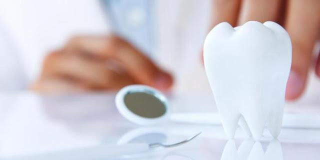 Nama Penyakit-Penyakit  Dan Akibat Gigi Berlubang yang Dibiarkan Terlalu Lama