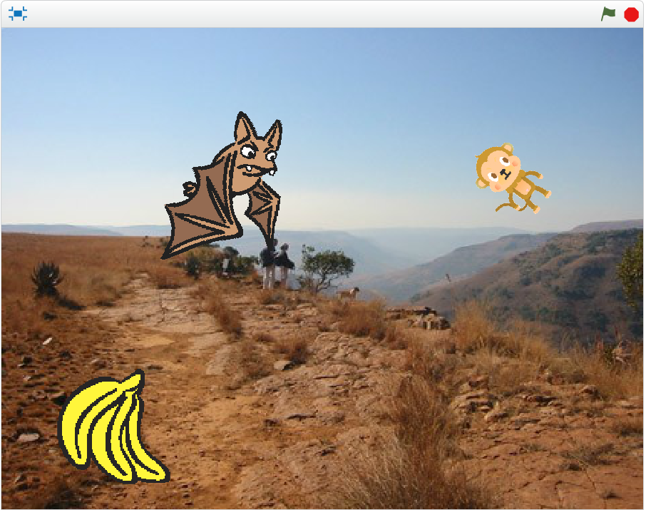 http://scratch.mit.edu/projects/18237554/#fullscreen