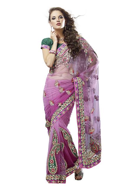 Indian Wedding sarees online shopping - Indian wedding designer sarees, Exclusive Designer Saree, Designer Party Wear Saree, Heavy Bridal Saree