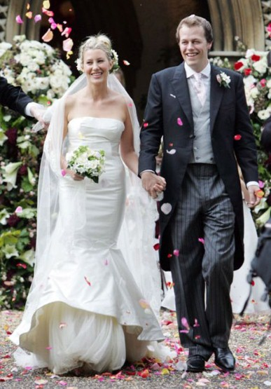 Stylish Brides Through History Pix N Pix