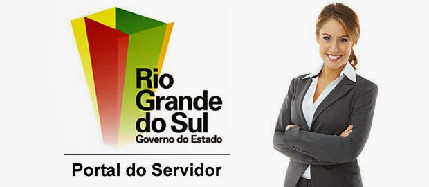 Portal do Servidor/RS