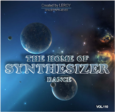 THE HOME OF SYNTHESIZER DANCE VOL.110